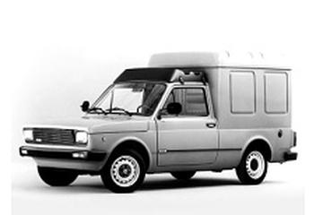 Fiat Fiorino 127/147 Box