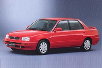 Daihatsu Applause A100 Седан