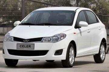 Chery Celer Hatchback