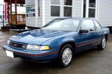 Chevrolet Lumina I Купе