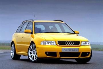 Audi RS4 B5 Универсал