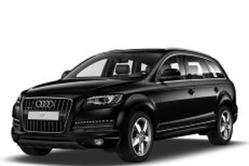 Audi Q7 4L SUV