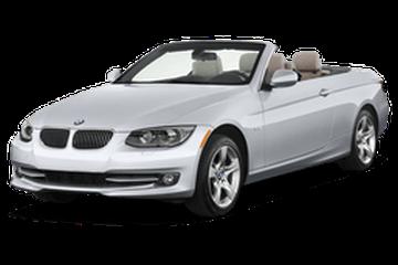 BMW 3 Series V (E90/E91/E92/E93) LCI (E93) Convertible