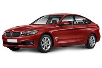 BMW 3 Series VI (F30/F31/F34) (F34) Gran Turismo