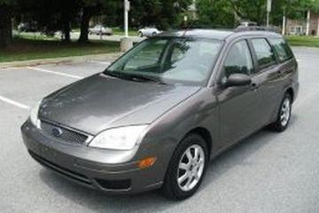 Ford Focus I Facelift Универсал