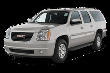 GMC Yukon XL 1500 GMT900 SUV
