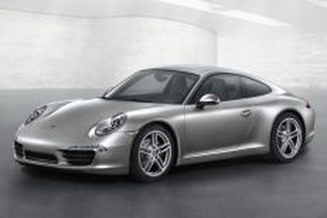 Porsche 911 VIII (991) Купе