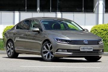 FAW Volkswagen Magotan III Седан