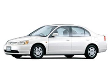 Honda Civic ES/EP/EM/EU Седан