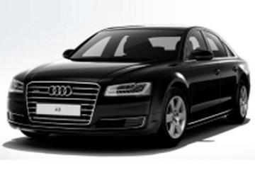 Audi A8 D4 Facelift Седан