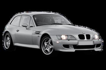 BMW Z3 E36 (E36/8) Купе