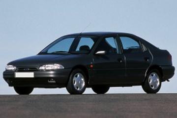 Ford Mondeo MK1 Liftback
