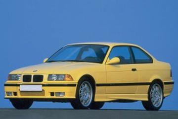 BMW M3 E36 Купе