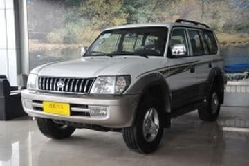 BAW Luba SUV