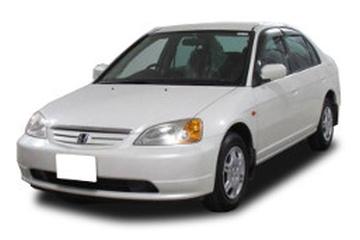 Honda Civic Ferio ES Седан