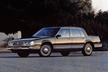 Buick Electra VI Седан