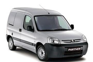 Peugeot Partner I (M49/M59) M59