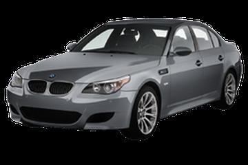 BMW M5 IV (E60/E61) (E60) Седан