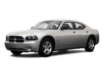 Dodge Charger VI Седан