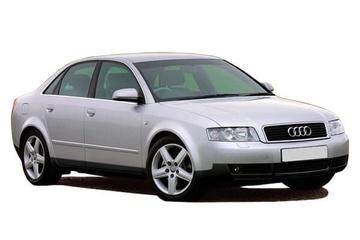 Audi A4 B6 (8E2) Седан
