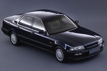 Acura Legend KA7/KA8 Седан