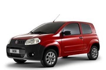 Fiat Uno 327 Hatchback