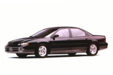Dodge Intrepid LH Седан