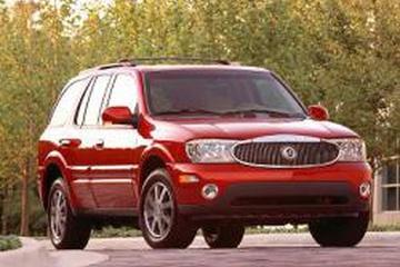 Buick Rainier I Closed Off-Road Vehicle
