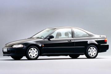 Honda Civic EG/EH/EJ Купе