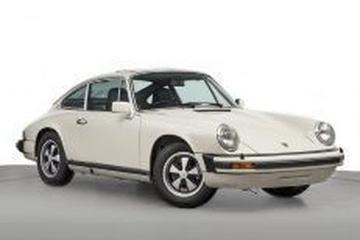 Porsche 911 II (911) Mk2 Купе