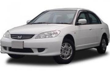 Honda Civic Ferio ES Facelift Седан