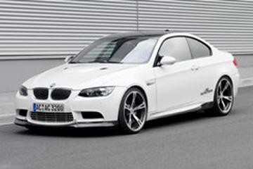 BMW M3 E90/E92/E93 (E92) Купе