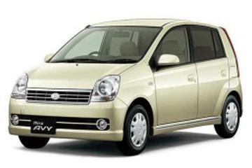 Daihatsu Mira Avy Facelift Hatchback