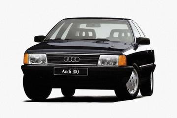 Audi 5000 C3 Седан