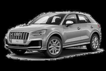 Audi SQ2 GA SUV