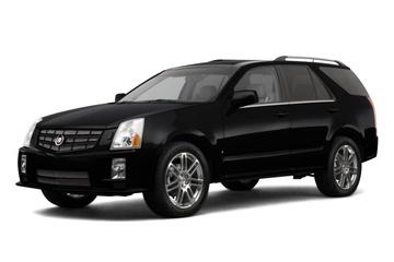 Cadillac SRX GMT265 SUV