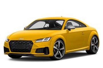 Audi TT 8S Facelift Купе