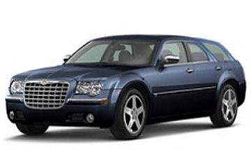 Chrysler 300 LX Универсал