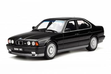 BMW M5 II (E34) (E34S) Седан