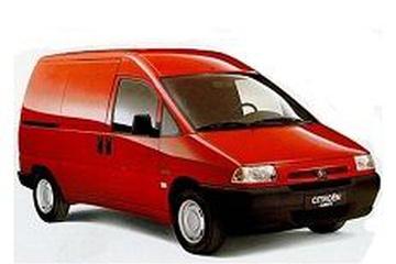 Citroën Jumpy I MCV