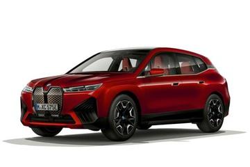 BMW iX (I20) SUV