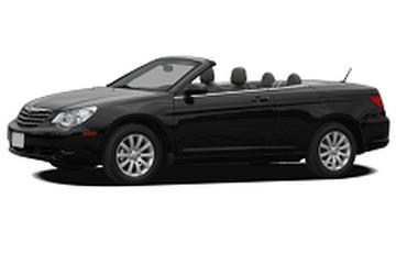 Chrysler Sebring JS Convertible