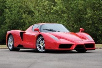 Ferrari Enzo Купе