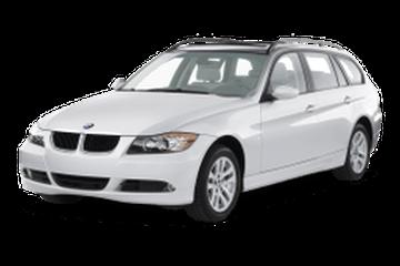 BMW 3 Series V (E90/E91/E92/E93) (E91) Универсал