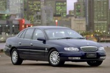 Holden Caprice WH Седан