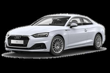 Audi A5 F5 Facelift (F53) Купе