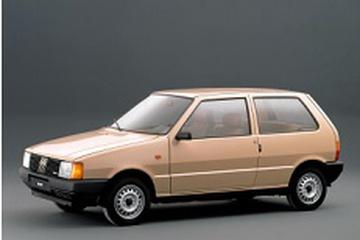 Fiat Uno 146 MkI Hatchback