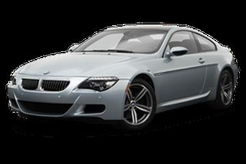 BMW M6 E63/E64 (E63) Купе
