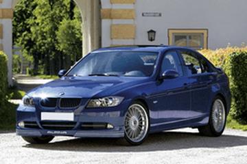 BMW Alpina D3 E90/E91/E92 (E90) Седан