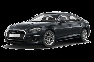 Audi A5 F5 Facelift (F5A) Sportback